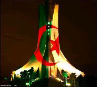Fond D Écran Algerie images d algerie